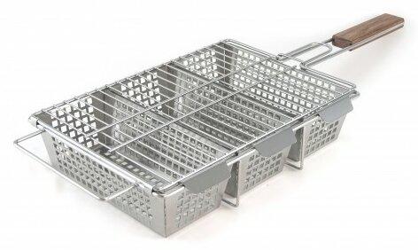 BBQ Basket by Charcoal Companion