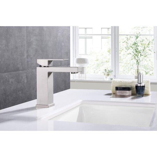 Single Hole Bathroom Faucet by Alma Alma