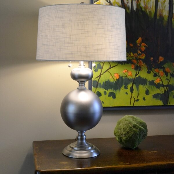 30.5 Table Lamp by Wildon Home ®