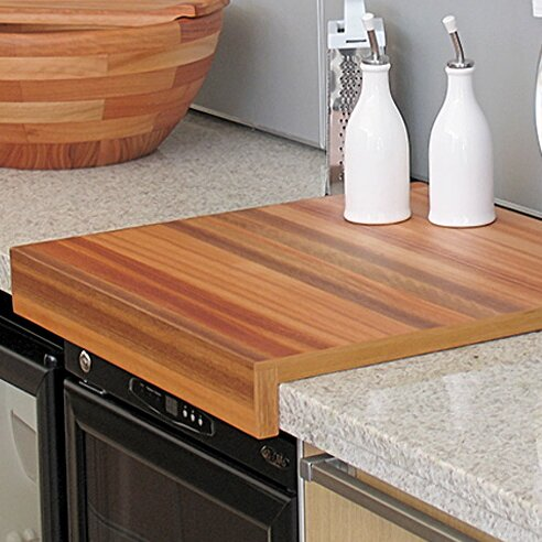 Lyptus Solidwood Countertop Cutting Board by Origin