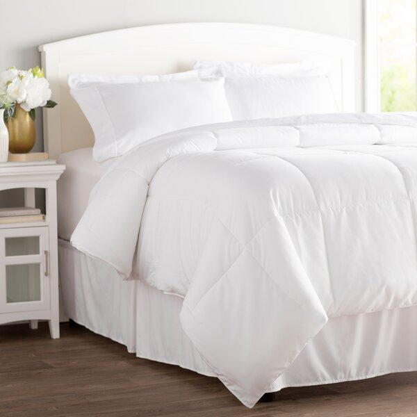 Wayfair Basics Down Alternative Comforter By Wayfair Basics.