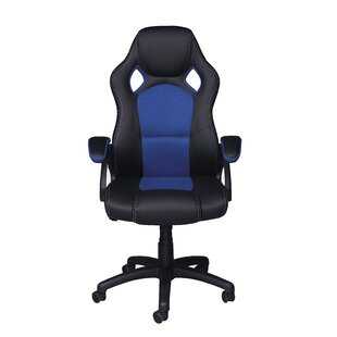 Coriell High-Back Executive Mesh Office Chair