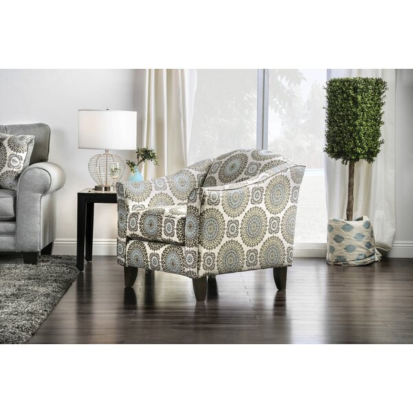 Banas Armchair by Darby Home Co