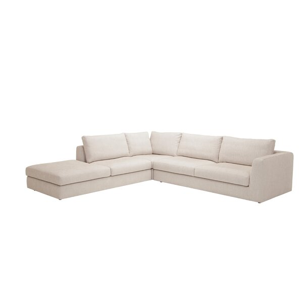 Cello Sectional Sofa by EQ3
