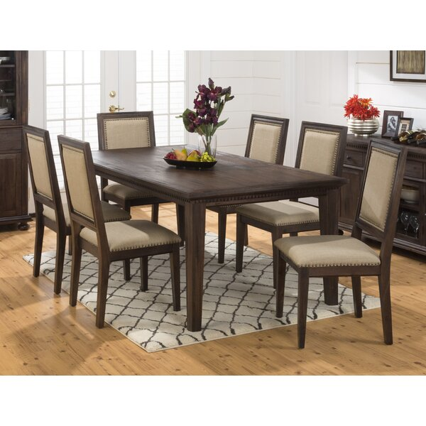 Duquette 7 Piece Dining Set by Gracie Oaks