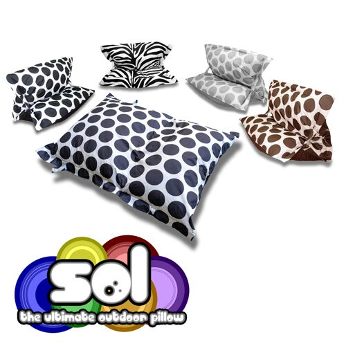 Sol Bean Bag Chair by Vandue Corporation