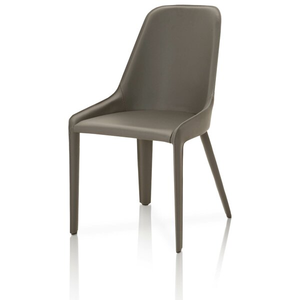 Gino Upholstered Dining Chair (Set of 2) by Corrigan Studio