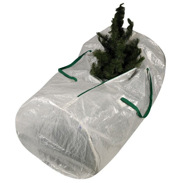 Storage and Organization Christmas Tree Bag by Household Essentials