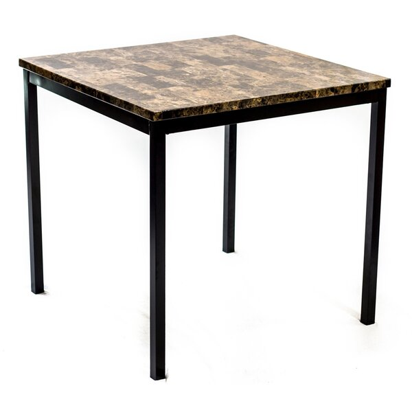Alastair Dining Table by Ebern Designs