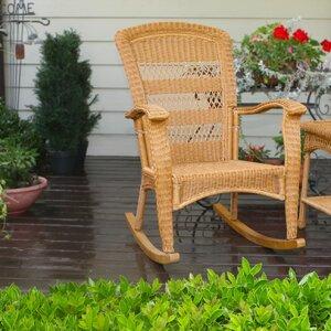Baden Rocking Chair