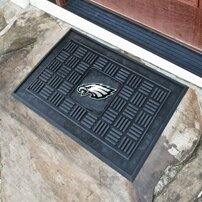 NFL - Philadelphia Eagles Medallion Doormat by FANMATS