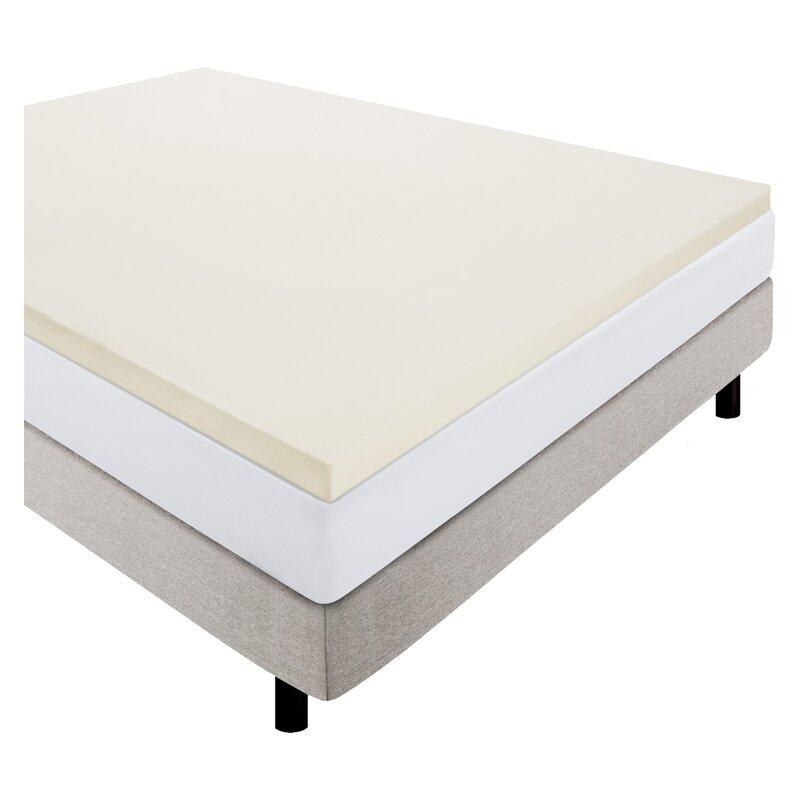 foam mattress. Interesting Mattress 2 On Foam Mattress