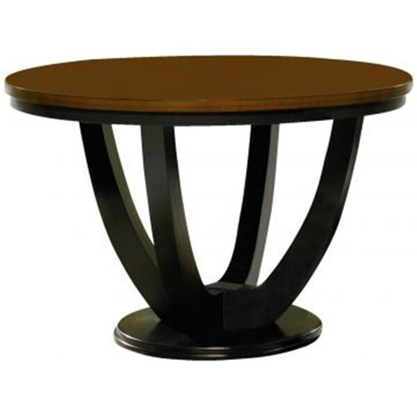 Rhem Dining Table by World Menagerie