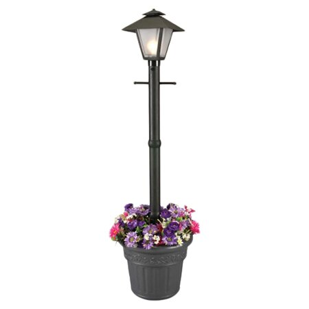 Cape Cod Outdoor 1-Light 80 Post Light by Patio Living Concepts