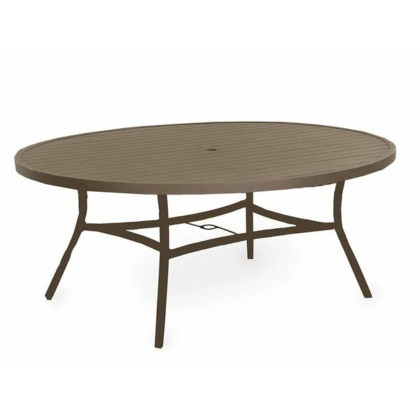 Topsail Dining Table by Plow & Hearth