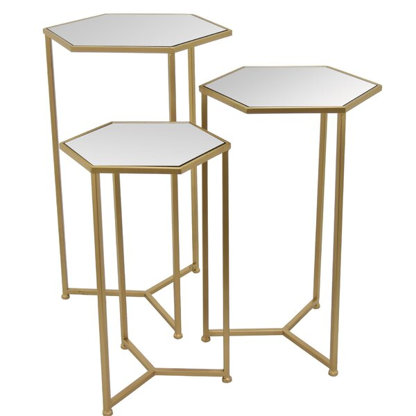 Applewhite Free Form Nesting Plant Stand By Mercer41
