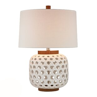 Great choice Chelsey 26 Table Lamp By Mistana