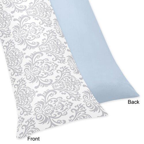 Avery Body Pillowcase by Sweet Jojo Designs