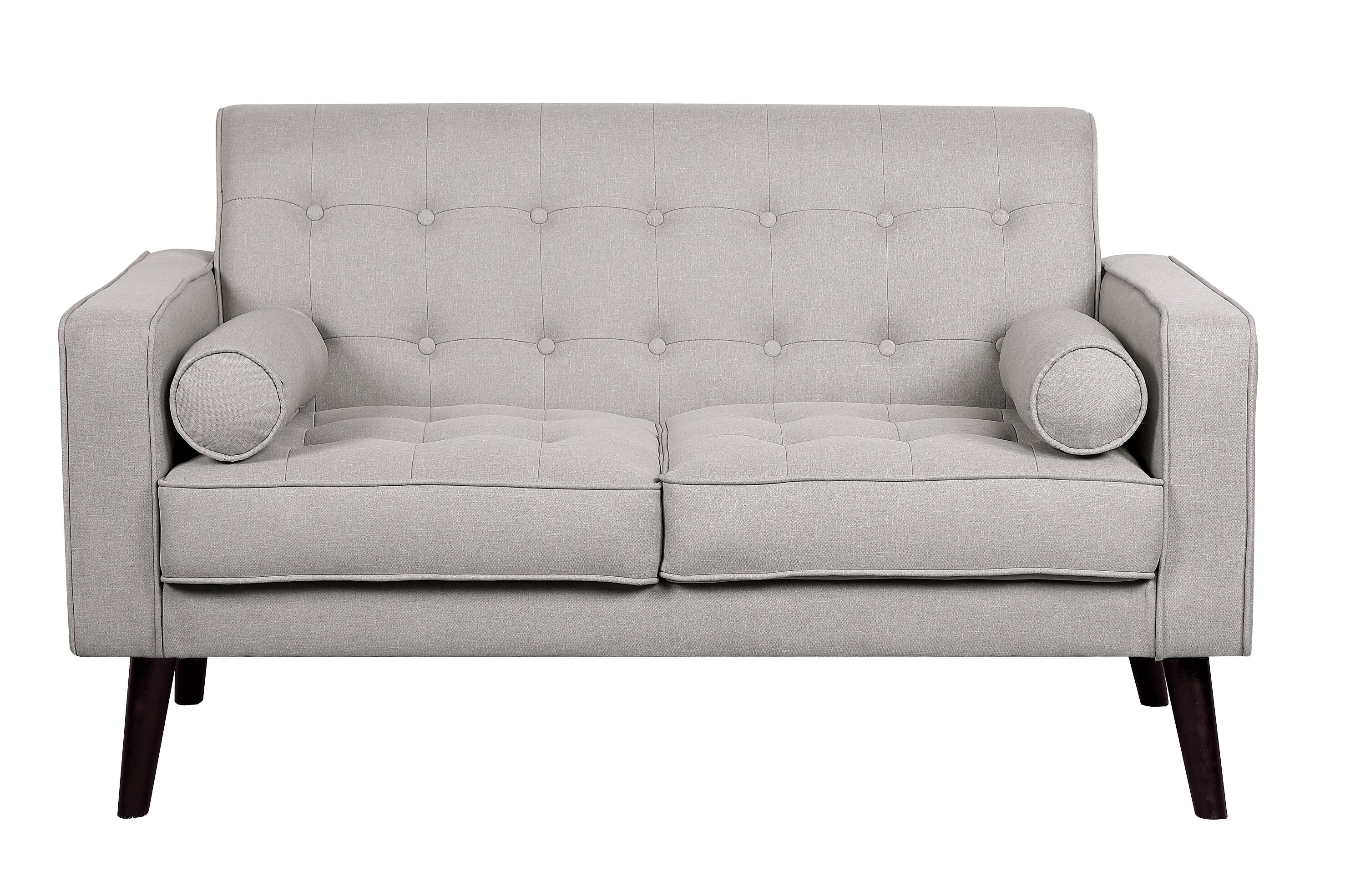 Beige Linen Sofas You Ll Love In 2020
