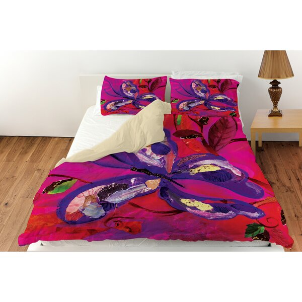 Rhodell Duvet Cover Collection