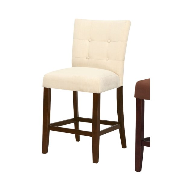 Ketaki Counter Height Dining Chair (Set of 2) by Red Barrel Studio