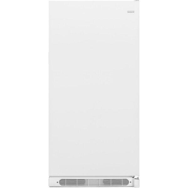 12.8 cu. ft. Upright Freezer by Frigidaire