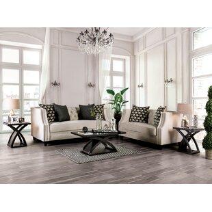 Edgehill Configurable Living Room Set by Rosdorf Park
