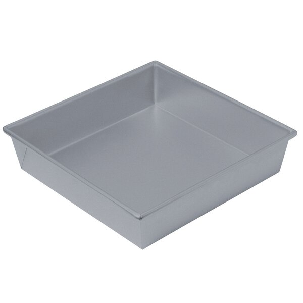 Commercial II™ Non-Stick Square Cake Pan by Chicago Metallic
