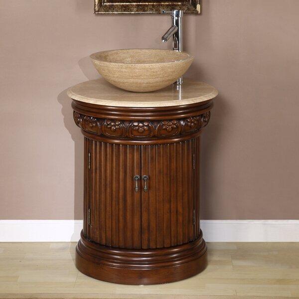 Royals 24 Single Bathroom Vanity Set by World Menagerie