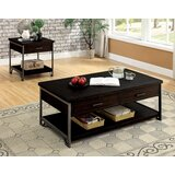 Cambree 2 Piece Coffee Table Set by Foundry Select