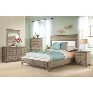 Manhart Platform 4 Piece Bedroom Set By Gracie Oaks