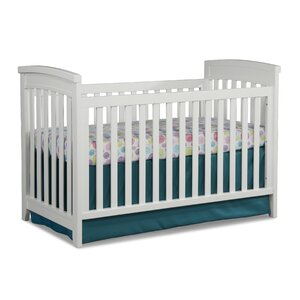 Midtown Cottage 3-in-1 Convertible Crib