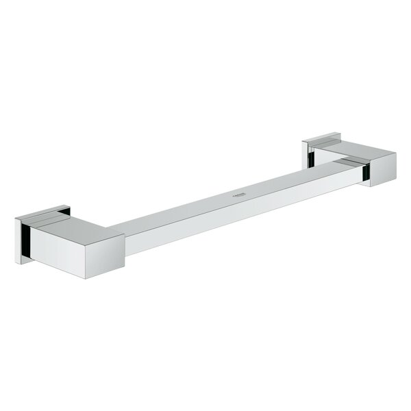 Essentials Cube 15 Grab Bar by Grohe