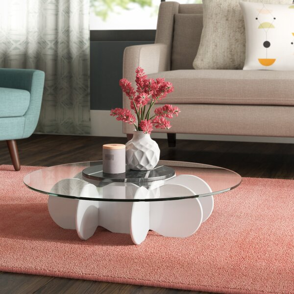 Mimico Coffee Table by Wade Logan