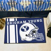 NCAA Brigham Young University Starter Mat by FANMATS