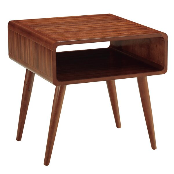 Moreno Valley End Table by Langley Street