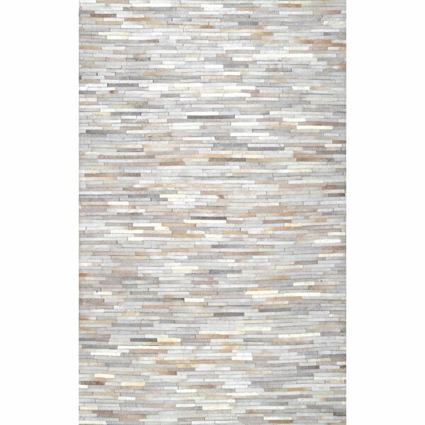 Quaeshia Patchwork Area Rug by 17 Stories