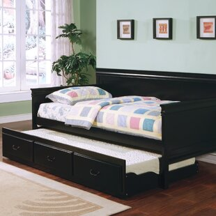 Oswald Daybed with Trundle