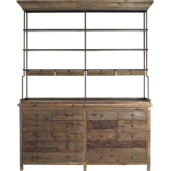 Obert Accent Cabinet by Zentique