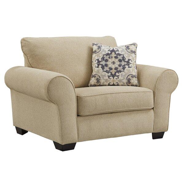 Denitasse Armchair by Benchcraft