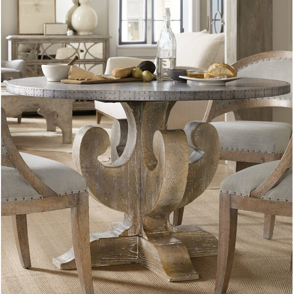 Boheme Dining Table by Hooker Furniture