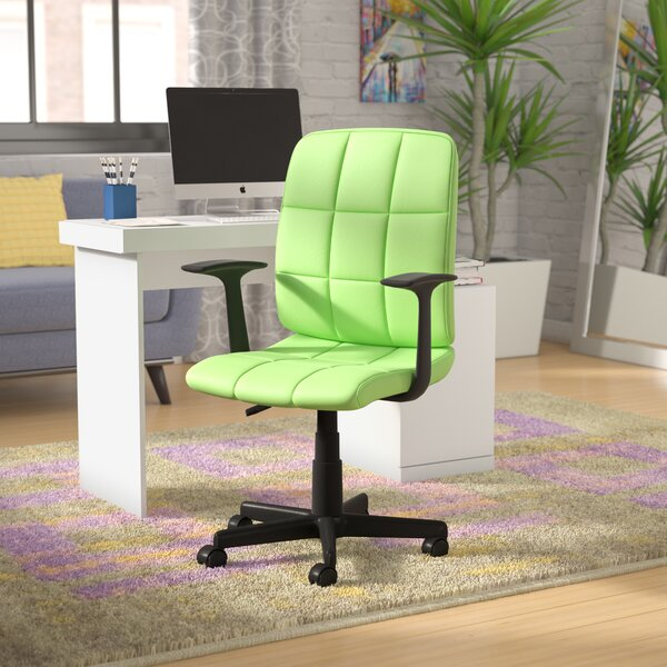 Tenley Desk Chair by Zipcode DesignTenley Desk Chair by Zipcode Design