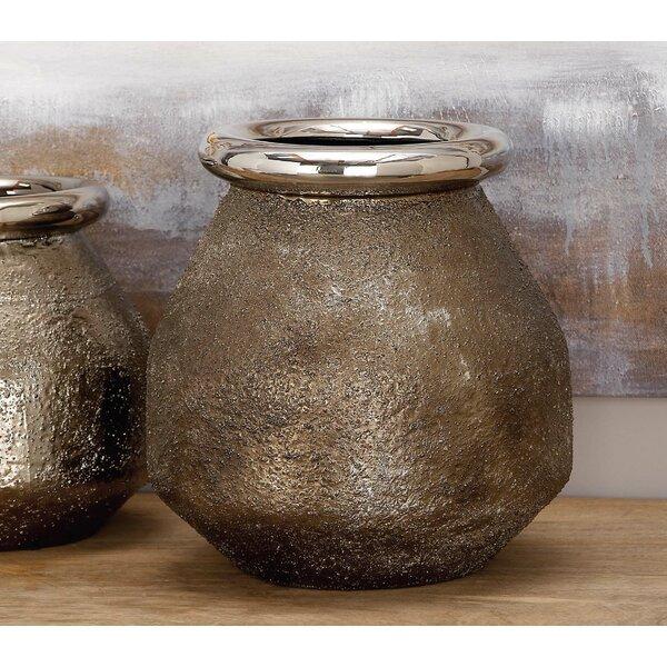 Ceramic Vase by Cole & Grey