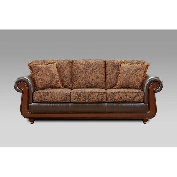 Clarmont Sofa by Fleur De Lis Living