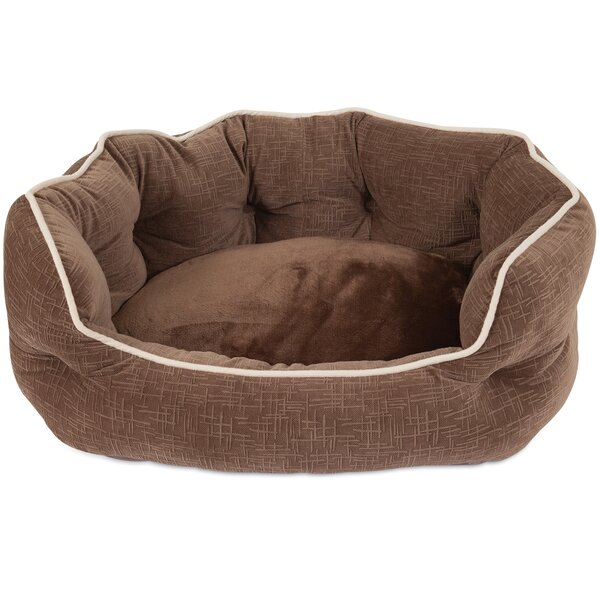 Mattie Bolster Dog Bed by Tucker Murphy Pet