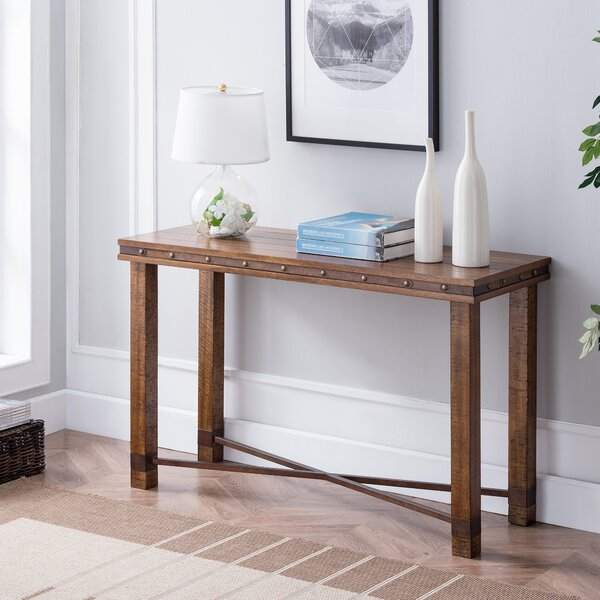 Gracie Oaks Console Tables Sale