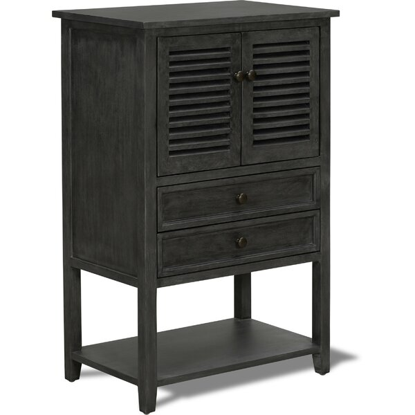 Orsi 2 Door Accent Cabinet by Gracie Oaks Gracie Oaks