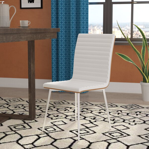 Jacque Side Chair (Set of 2) by Wade Logan