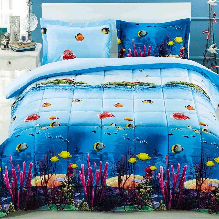 comforter sets you