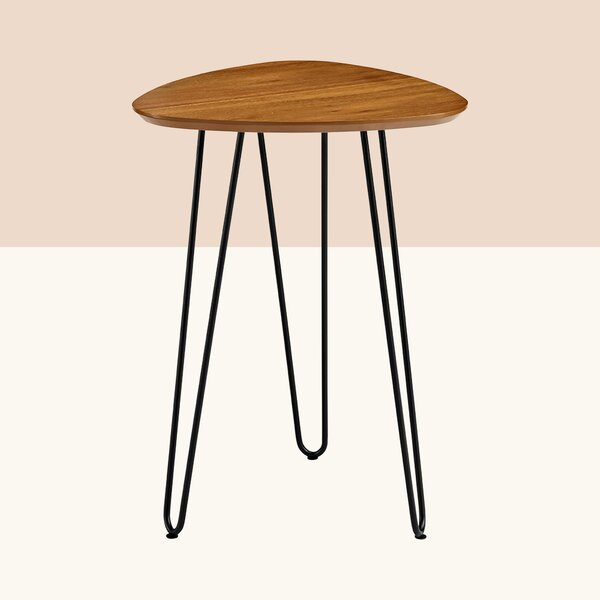 Margene Hairpin End Table By Zipcode Design